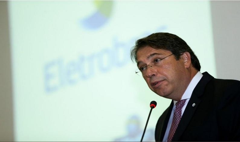 Presidente da Eletrobrás diz que grupo tem 40% de chefes 'vagabundos'