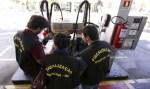 Procon fiscaliza preço de combustíveis nos postos de Brasília