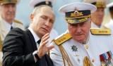 Putin irá expulsar da Rússia 755 funcionários dos EUA