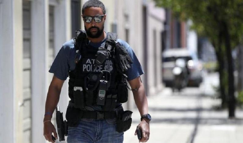 EUA treinarão policiais federais no Brasil para rastreamento de armas