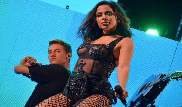 """Você sabe o que é hanseníase? Anitta confunde doença com """"ranço"""" e se desculpa"""