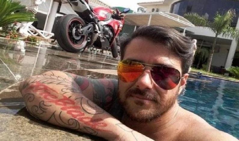 Filho de desembargadora é preso de novo pela Polícia Federal