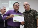 Fecomércio-RO recebe homenagem da Caravana dos Jornalistas