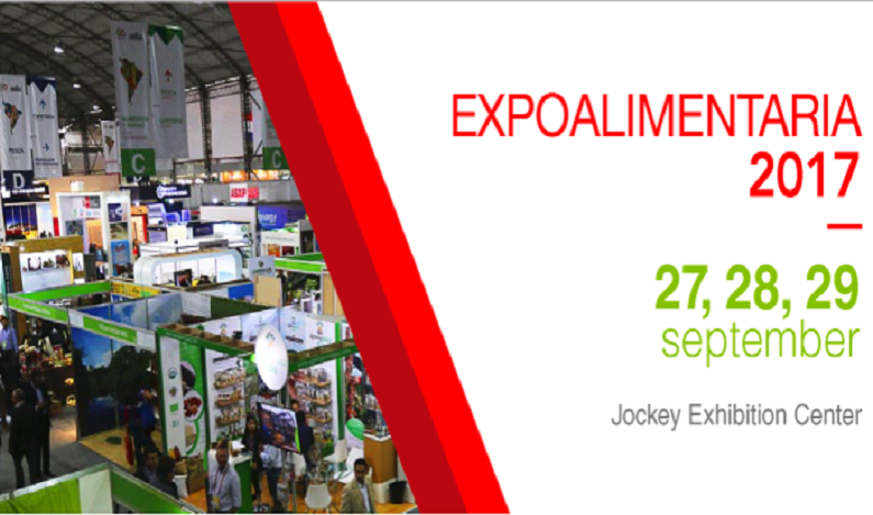 Fecomércio-RO convida empresários para participação na Expoalimentaria 2017, no Peru