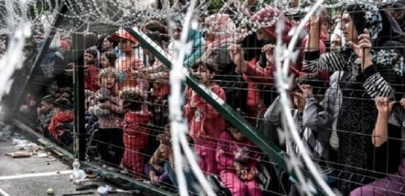"""Governo húngaro emprega """"Caçadores das Fronteiras"""" para frear imigrantes"""