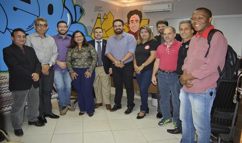 Através de esforços do Deputado Léo Moraes, Polícia Civil será beneficiada