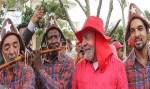 Lula vai percorrer o sertão nordestino por mais de 20 dias, de ônibus, como pré-candidato ao Planalto