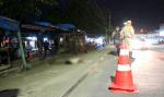 Moradora de rua é morta com tiro ao passar perto de briga de casal em praça de Manaus (AM)