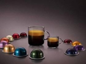 Fabricante deixará de produzir cápsula biodegradável de Nespresso