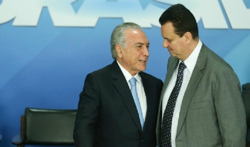 Comissão de Ética da Presidência da República abre processos contra dois ministros