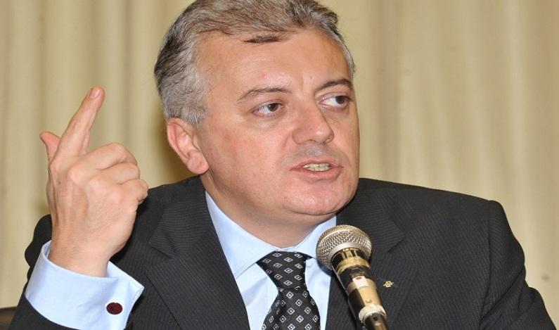 Bendine e Odebrecht combinaram propina no prédio da presidência da República