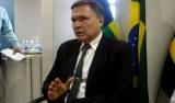 Após polêmica com tornozeleira cedida a Loures, superintendente de Administração Penitenciária de Goiás é exonerado
