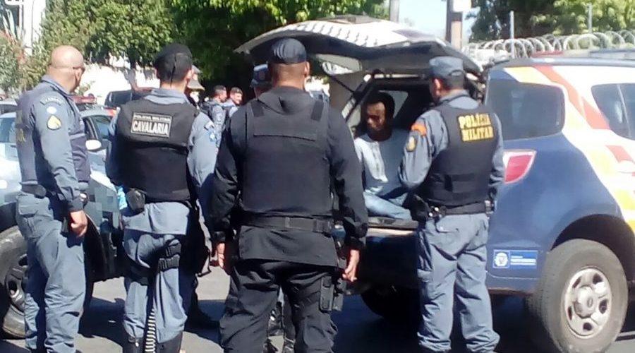 Casal de advogados é mantido refém por 10 horas em Cuiabá