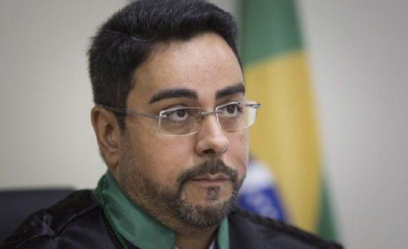 Juiz Marcelo Bretas recorreu à justiça para garantir auxílio-moradia para ele e esposa, que é juíza e também recebe