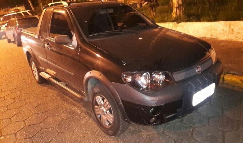 Amarrada e encapuzada, jovem é estuprada dentro de carro em SP; autor foi preso