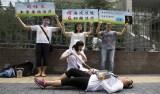 Hospital chinês é condenado por tratamento para 'curar' homossexuais
