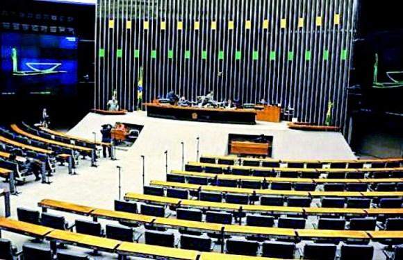 Poder Legislativo custa R$ 1,16 milhão por hora, diz ONG
