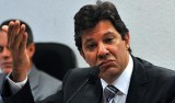 MPF de SP pede abertura de inquérito contra Haddad e tucanos