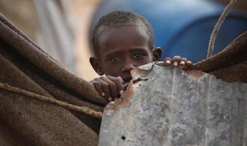 ONU alerta para o aumento da fome no mundo
