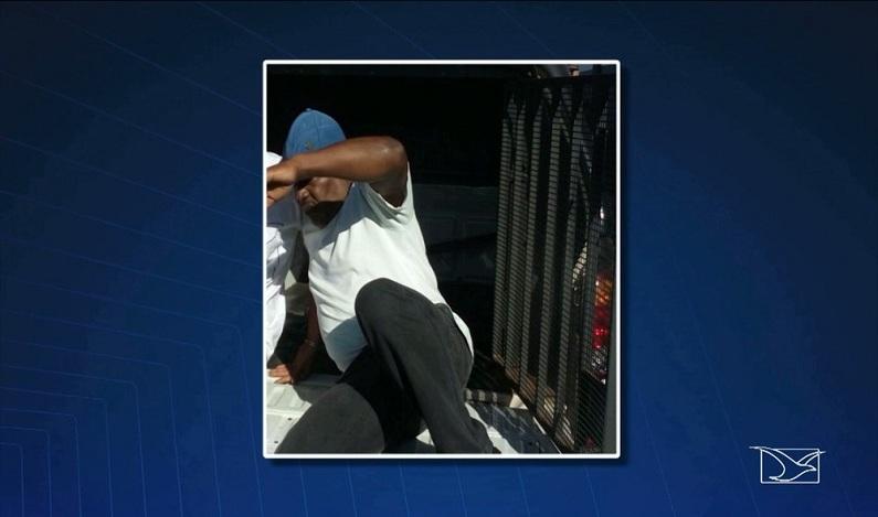 Homem faz denúncia de roubo em delegacia e é preso por crime hediondo