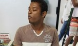 Cego é preso suspeito de matar mulher grávida a facadas em Feira de Santana, na Bahia