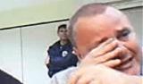 Geddel chora ao ouvir que ficará preso por tempo indeterminado