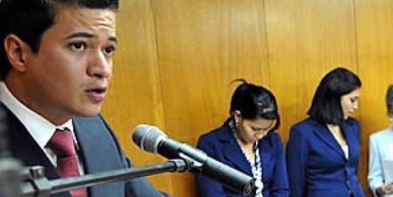 Procurador de RO denunciado na Termópilas tem recurso negado no STF