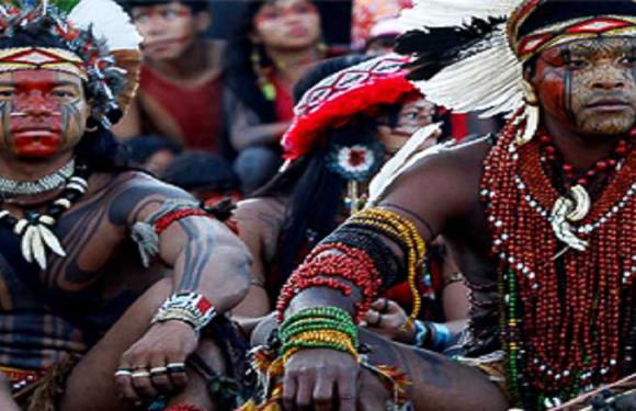 "Jornalista que disse ""índio bom é índio morto"" é condenado a pagar danos morais"