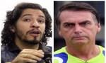 Senado discute de cassação de Jean Wyllys a veto à candidatura de Bolsonaro