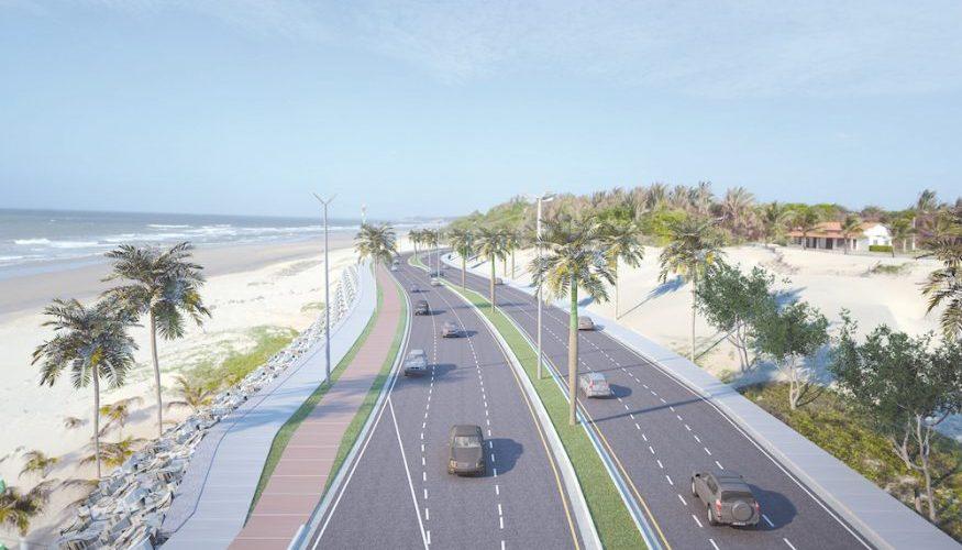 Justiça ordena que governo do Maranhão suspenda ampliação de avenida por falta de licença
