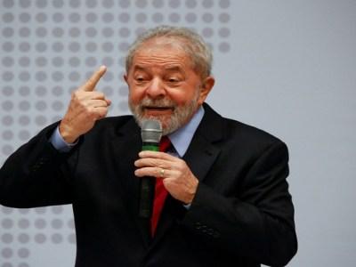 TRF4 aceita recurso de Lula que questiona ordem para ouvir testemunhas