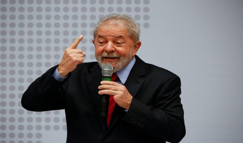 Moro marca interrogatório de Lula em ação da Lava Jato