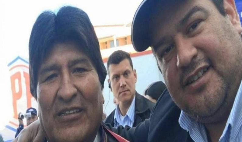 Ex-assessor de Evo Morales é preso com 99 kg de cocaína em SP
