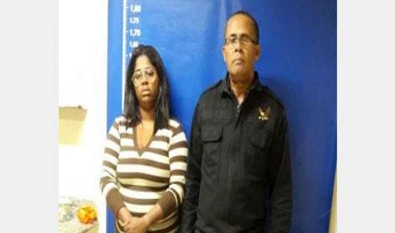 Portadora de doença mental é mantida trancada por marido e filha, no RJ