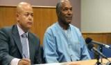 Ex-jogador O.J. Simpson ganha liberdade condicional