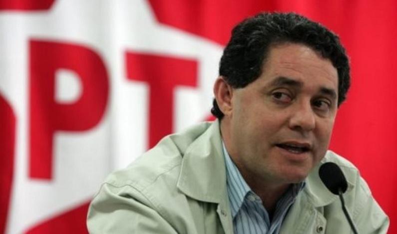 Lava Jato pede regime fechado para mais um ex-tesoureiro do PT