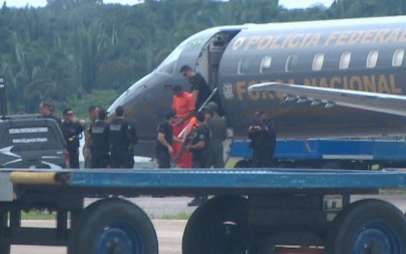 PCC planejava matar dois agentes penitenciários federais em Porto Velho