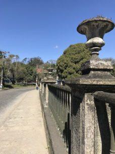 Ruas de Petrópolis