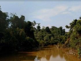 Jovem cai do barco de pesca e desaparece no Rio São Miguel, em RO