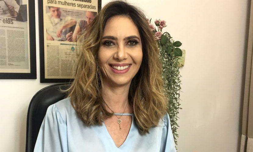 Após terminar casamento de quase 20 anos, empresária cria site para ajudar mulheres recém-separadas