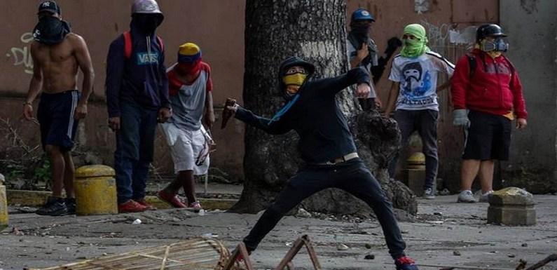 ONU pede que Venezuela respeite liberdade de manifestação de seus cidadãos