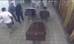 Polícia investiga desaparecimento de viúva após velório do marido assassinado na Grande Natal