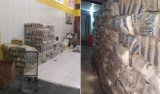 Supermercado seria inaugurado com 16 toneladas de mercadorias roubadas, em SP