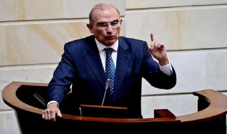 Ex-negociador de paz com as Farc quer ser candidato à Presidência da Colômbia