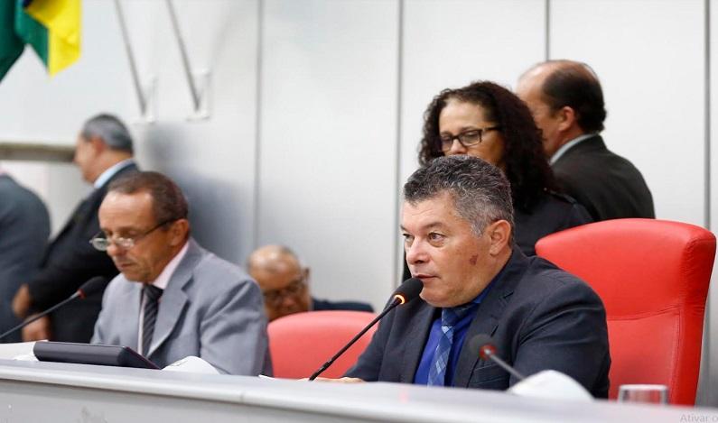 Edson Martins pede equipamentos hospitalares para Hospital Regional em Guajará-Mirim