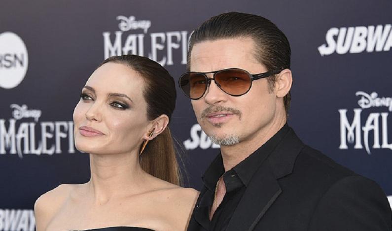 Angelina Jolie e Brad Pitt podem voltar atrás e cancelar o divórcio
