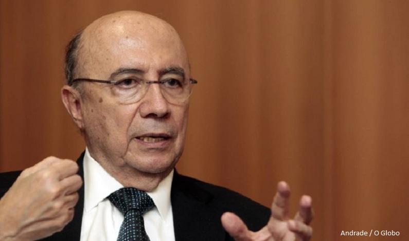 Governo não planeja aumentar impostos no momento, diz Meirelles