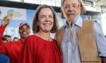 'Este País não nasceu para ser a merda que é', diz Lula, na Bahia