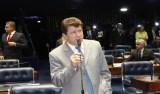 """""""Governo da Cooperação acabou com todos os projetos agrícolas do Estado"""", diz Cassol"""
