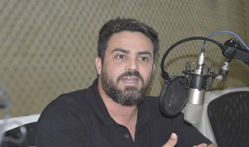 Deputado Léo Moraes anuncia asfaltamento na Estrada da Penal